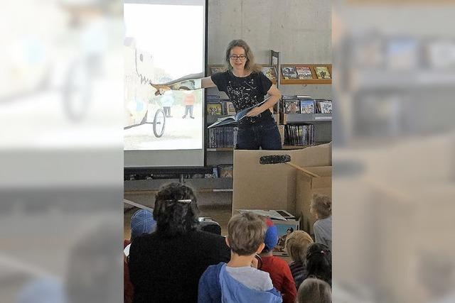 25 Freiburger Kitas machen beim Bundesprogramm Sprach-Kitas mit