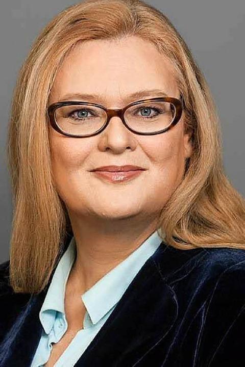 Jacqueline Schäfer, Präsidentin des Ve...s der Redenschreiber deutscher Sprache  | Foto: privat