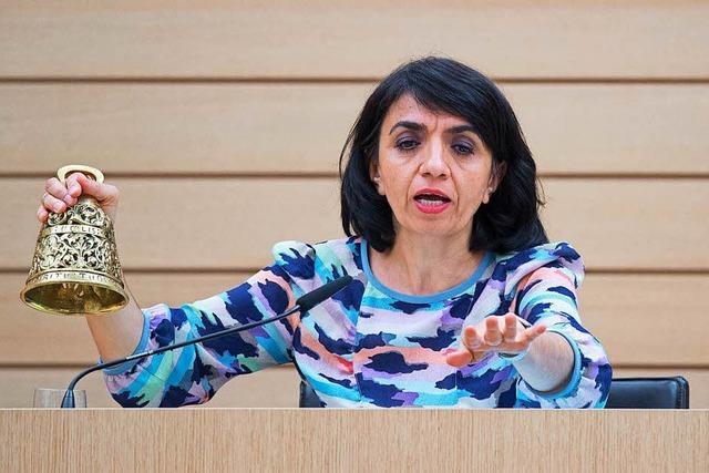 Weibliche Doppelspitze für den Landtag
