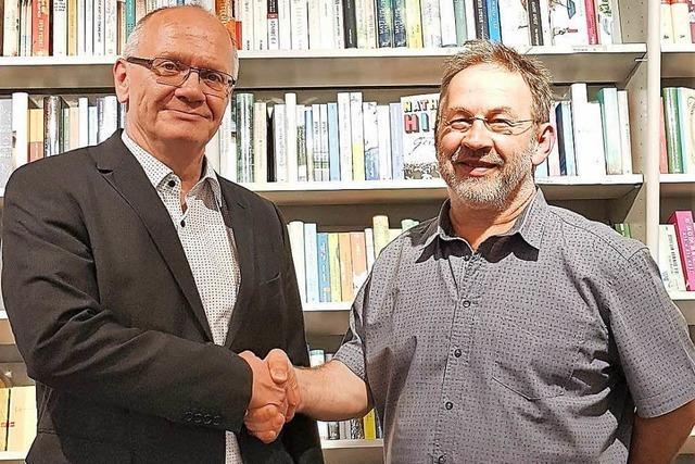 Thalia übernimmt Buchhandlung Kastl in Weil am Rhein