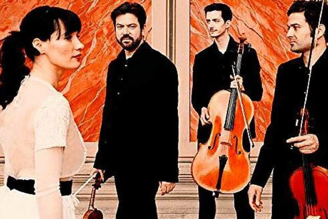 Berlin Piano Quartet: Ein homogener Klang