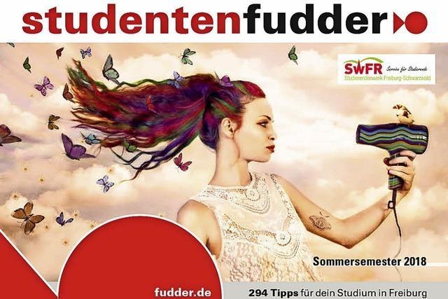 294 Tipps für ein besseres Studentenleben in Freiburg