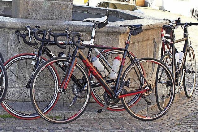 Fahrradfreundlicheres Waldkirch