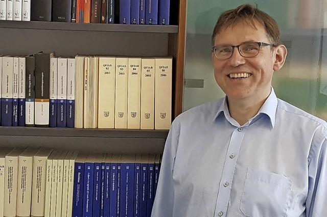 Michael Kaiser spricht über das Kriegsunternehmertum
