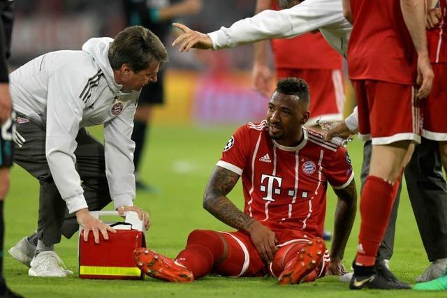 Bayern:
