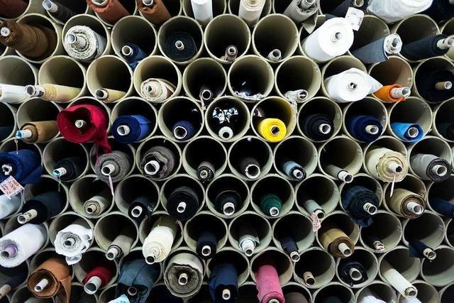Kleine Stoffkunde – Die Modeexperten von Max Lui führen in die Materie ein
