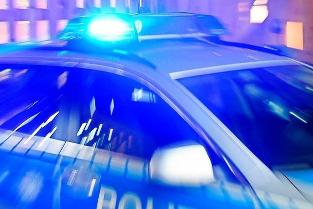 Fünfjähriges Kind in Müllheim von Geländewagen überrollt – nur leicht verletzt