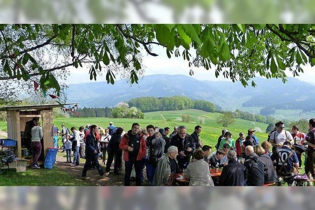 Feste und Ausflugsziele im Kreis Emmendingen