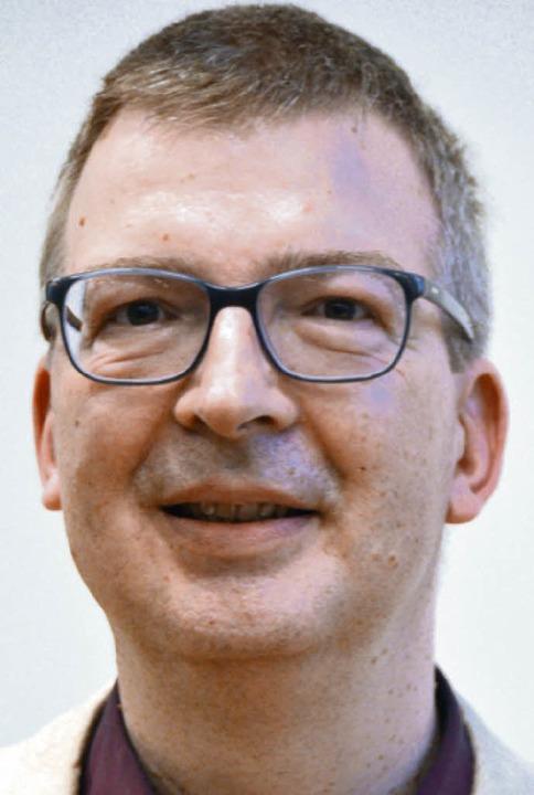 Uwe Braumann  | Foto: Sarah Beha