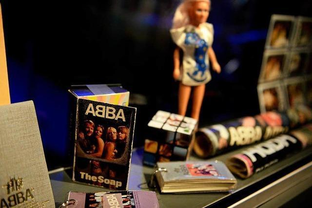 Comeback: Abba hat zwei neue Songs aufgenommen