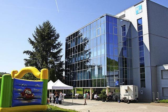 Durlum feierte die 50-jährige Firmengeschichte