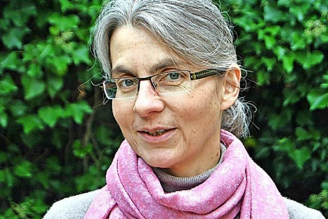 Ulrike Krumm gewählt