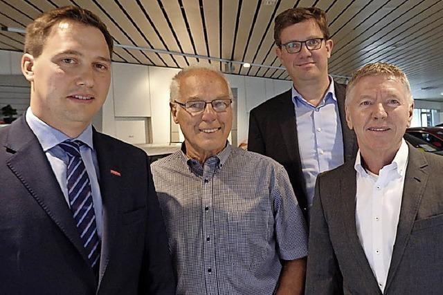 Kfz-Betriebe wollen Schweizer Kunden nicht verlieren
