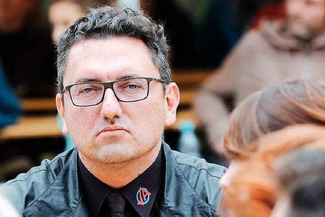 AfD-Politiker und Rechtsanwalt Dubravko Mandic verurteilt