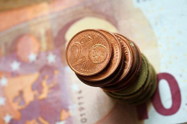 Haushaltsplan: Nicht alle Zusagen werden eingehalten