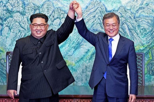 Für ein Korea ohne Atomwaffen