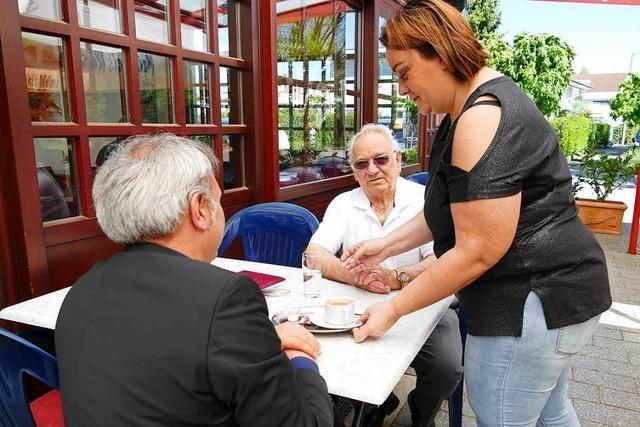 Gastronomen in Weil am Rhein finden kein Personal