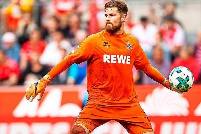 Timo Horn: