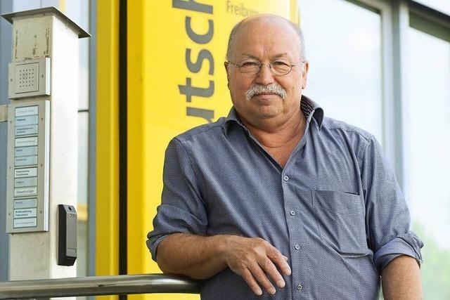 Der prominenteste Briefträger Deutschlands geht in Altersteilzeit