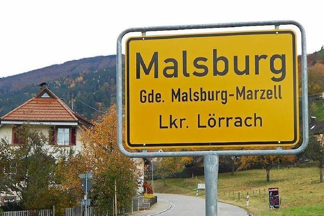Malsburg-Marzell wählt heute einen Rathauschef