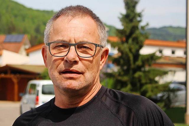 BZ-Interview zum Wiesentäler Wasserlauf: