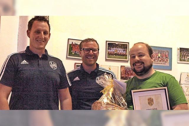 FC Dachsberg plant sein Jubiläum