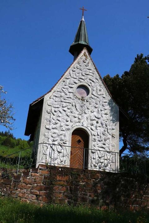 Die Hofkapelle    Foto: Theo Weber