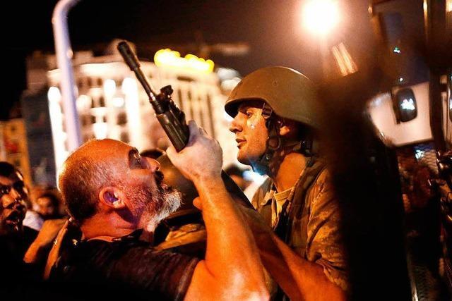 Angst vor Erdogans Agenten in Griechenland