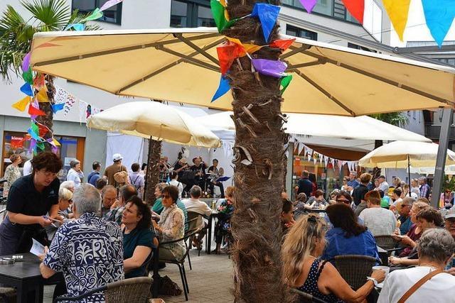 Zehntausende Besucher besuchten am Wochenende das Frühlingsfest