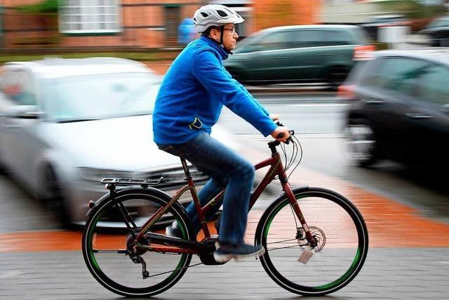 Prüfexperten: Tuning von E-Bikes ist gefährlich