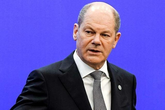 Was macht ein Finanzminister?