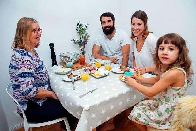 Fünf Tipps, damit das Wohnen im Mehrgenerationen-Projekt gelingt