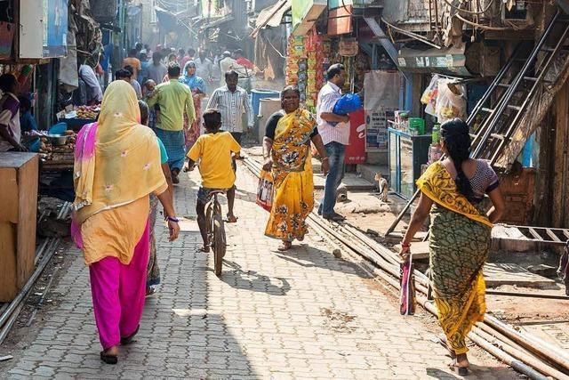 Sechsjähriges Mädchen stirbt nach Vergewaltigung in Indien