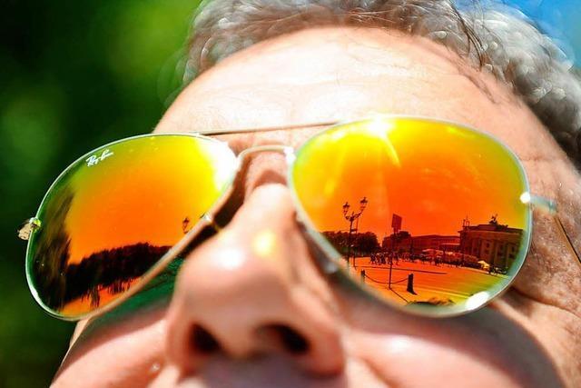 Trickdiebe stehlen in Lörrach 13 hochwertige Sonnenbrillen