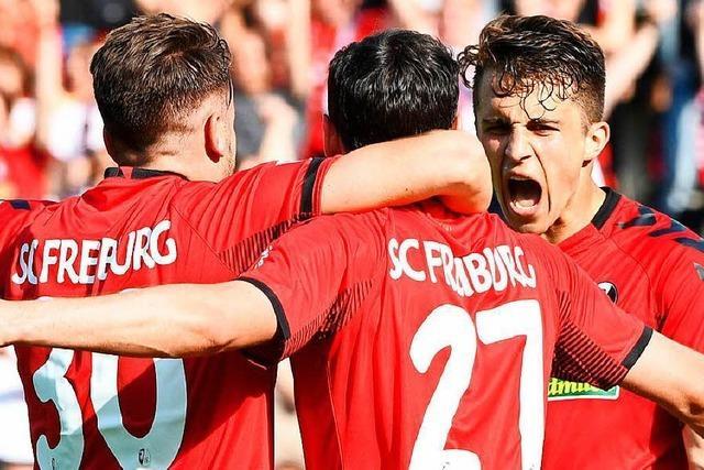 SC Freiburg im Abstiegskampf: Verstehen, was war