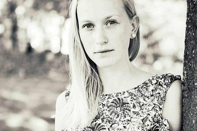 Leona Strohm