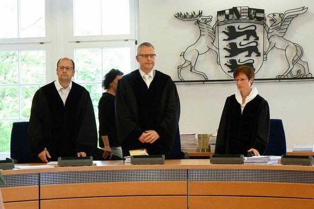 Urteil im Fall des getöteten Babys in Laufenburg: Vater muss elf Jahre in Haft