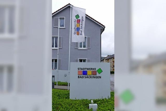 Stadtwerke aktiv in Schopfheim
