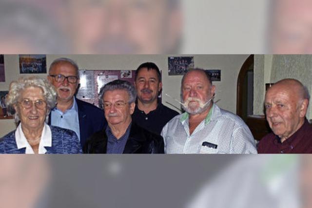 Rot-Weiß Lörrach trennt sich von Vereinsgaststätte