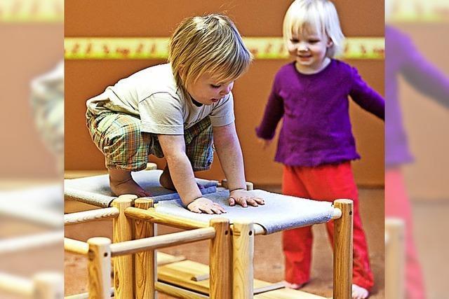 Kinderbetreuung soll teurer werden