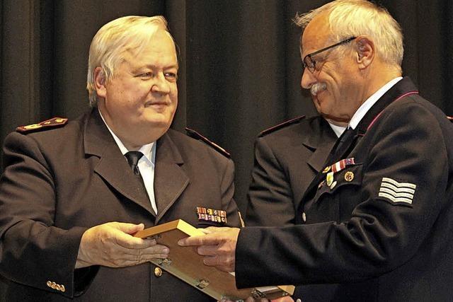 3047 Feuerwehrleute leisten Bürgerhilfe im Ehrenamt