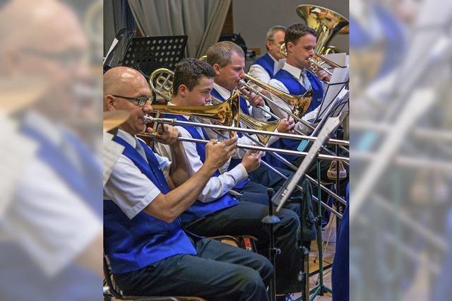 Musikkapelle Wallburg sucht neuen Dirigenten