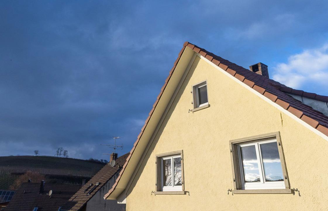 Erfahrungen mit der Renovierung eines ganz normalen alten Hauses ...
