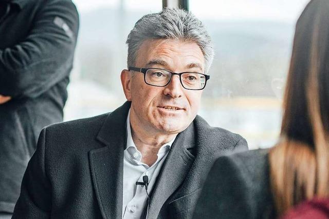 Dieter Salomon: