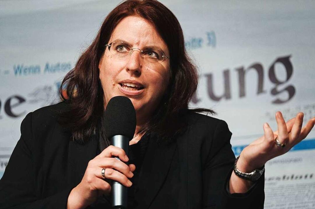 Monika Stein  | Foto: Miroslav Dakov