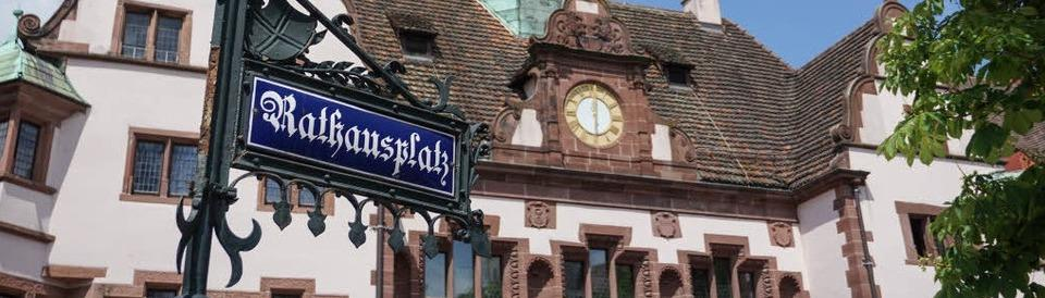 OB-Wahl in Freiburg 2018