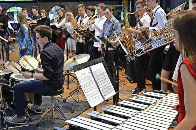 Konzert mit Werkstattcharakter