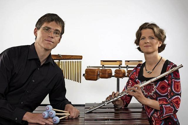 Duo Mélange in Waldkirch