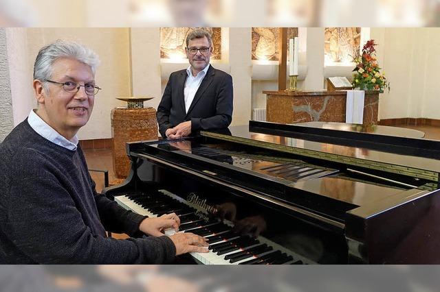 Konzerte rund um den Blüthner-Flügel