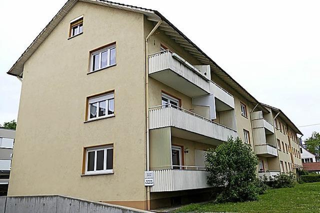 Neubauprojekt in Gartenstadt